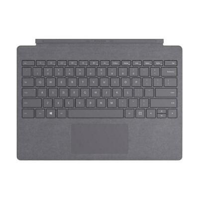 Microsoft Surface Pro M1725 Signature Type Cover - Light Charcoal - FFP-00141
