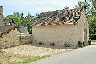 "Charming Rural French Stone ""Cottage"""