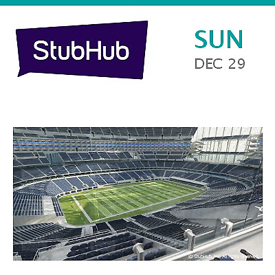 Washington Redskins at Dallas Cowboys Tickets - Arlington