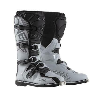 ONeal Element Boots (Gray, 10)