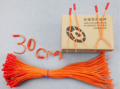 2000pcs 30cm wire for fireworks firing system-copper wire-wirematch