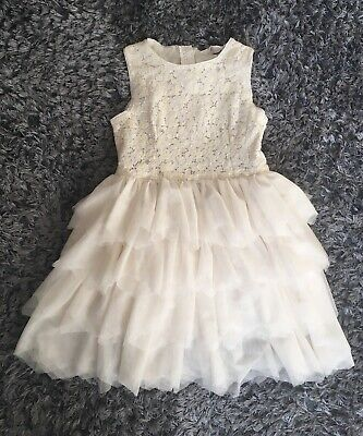 Gorgeous Girls Party Dress by H&M ~ Aged 9-10 Years