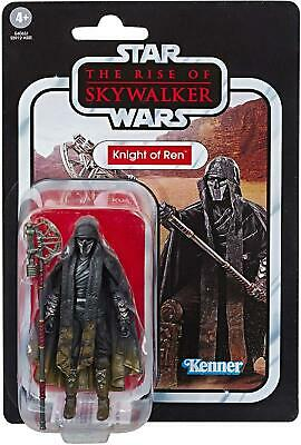 Star Wars The Vintage Collection Knight of Ren (Long Axe) Figure 3.75 Inches