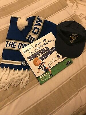 Sheffield Wednesday FC Boys Christmas Bundle All New
