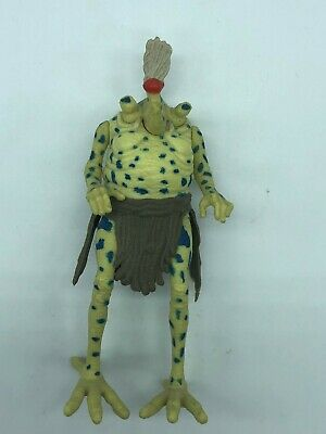 Sy Snootles Vintage Kenner Star Wars Action Figure 1983 Return of the Jedi band
