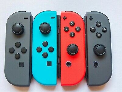 Nintendo Switch OEM Original Joy Con Controller - Many Colors Joy-Con