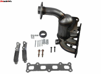 Exhaust Manifold Catalytic Converter for Jeep Compass Patriot 2.4L 2007-2010 AD