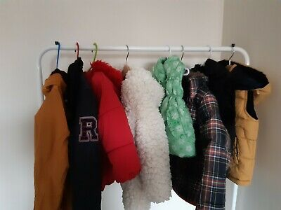 Boys and Girls Winter & Rain Coats various sizes River Island, Zara, Boden, Next