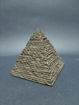 RARE ANTIQUE ANCIENT EGYPTIAN Statue stone healing black pyramid Giza 2611 BC