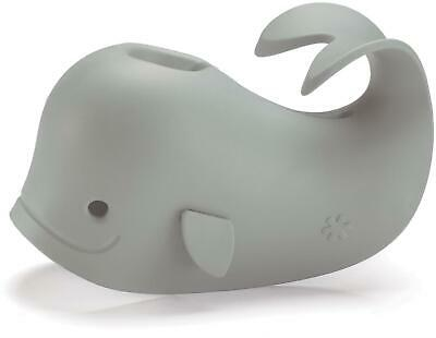 Skip Hop MOBY SPOUT COVER - GREY Baby Bath Accessory BNIP