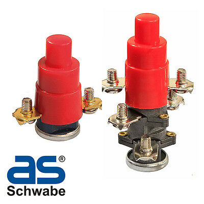 As Schwabe Thermocouple Protection Thermo Schutzschalter for Drums