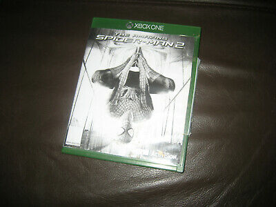 The Amazing Spider Man 2 for Xbox One *Disc Only* 2