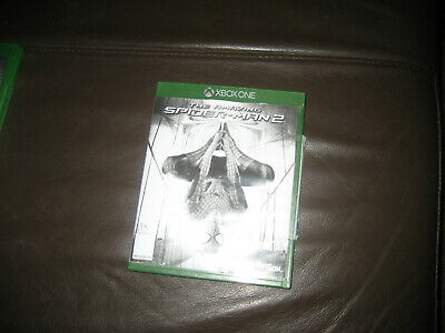 The Amazing Spider Man 2 for Xbox One *Disc Only* 1