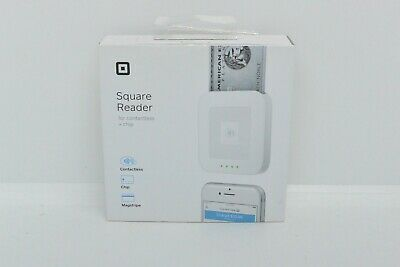 New OEM Square Contactless & Chip Reader