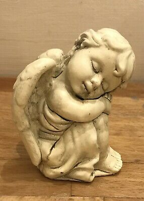 latex mould for making this Cute Cherub