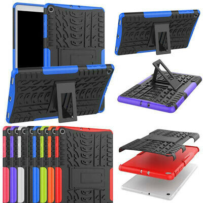 """For Samsung Galaxy Tab A 10.1"""" SM-T515 T510 Tablet Hard Rugged Stand Case Cover"""