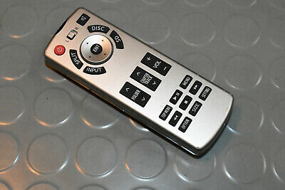 TOYOTA LEXUS Sienna Rear Entertainment DVD Control Remote 86170-45030