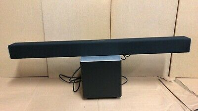 VIZIO (SB3821-D6) 38'' 2.1 Channel Sound Bar Speaker System Wireless Subwoofer