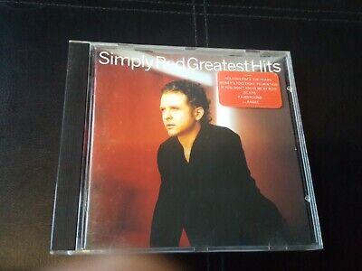 Simply Red- Greatest Hits CD