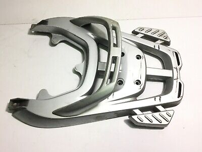 Bmw r1150gs originale bmw portapacchi posteriore rear rack oem
