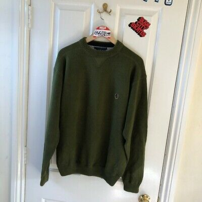 """KITH x TOMMY HILFIGER """"H"""" Sweater 100"""