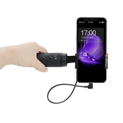 Mobile Phone Charging Cable For Zhiyun SMOOTH Q2 Stabilizer Connect Type-C