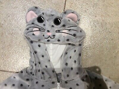 Gorgeous Mouse All In One 1onesie by George Age  10 to 11 Excellent Condition