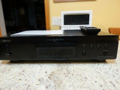 Denon DCD-800NE CD Player