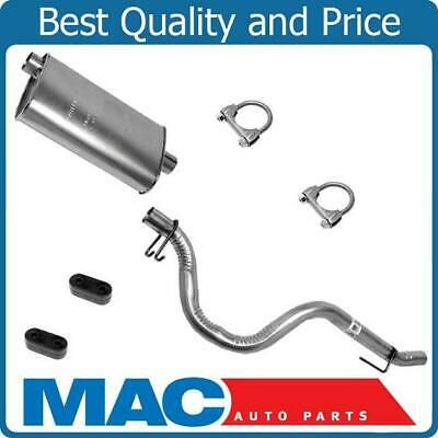 For Ford 07-10 Sport Trac 4.0L 6 Cylinder V6 Only Muffler Exhaust Pipe System