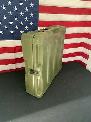 Pelican Hardigg (Weather Tight) Military Storage Case - FREE SHIPPING-