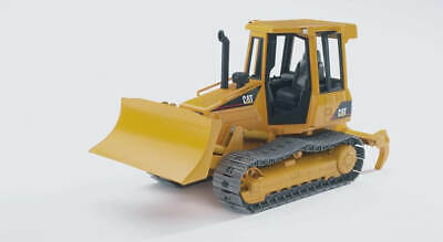 NEW Bruder 1:16 Cat Track Tractor from Mr Toys