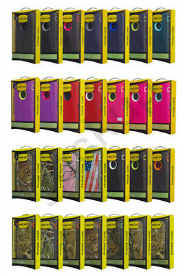 For Apple iPhone 7/8 w/Screen Case Cover(Belt Clip fits Otterbox Defender series