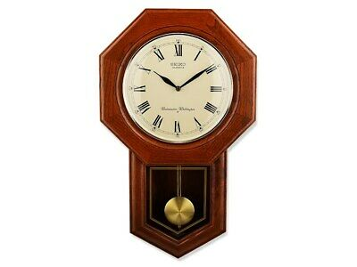 Seiko Chiming Pendulum clock