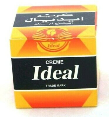 Crema Ideal marroqui anti manchas Acne dark spot cream Brightening whitening
