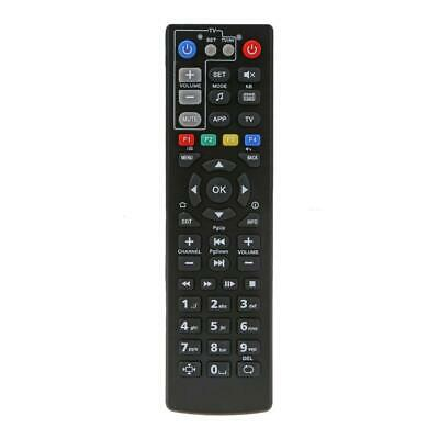 Universal Remote Control Replacement for MAG250 254 255 256 257 270 IPTV /KT