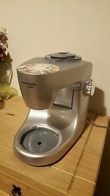 Kenwood KHH30 MultiOne Stand Mixer ONLY Spares and Repairs - NOT WORKING