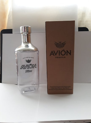 PRE-OWNED Avión Tequila Ultra Premium Plastic & Stainless Steel Cocktail Shaker