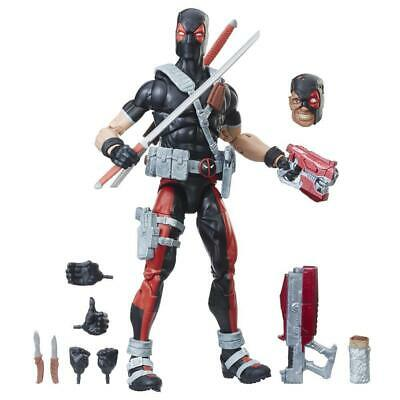Marvel Legends Series 12-inch Deadpool Figure