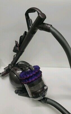 Dyson Cinetic Big Ball   Animal Canister Vacuum cy18