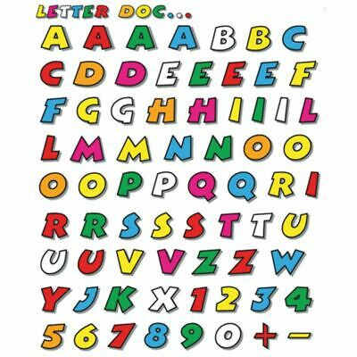 lettere lettera adesivo 3D Letters Type-2 C 26 mm