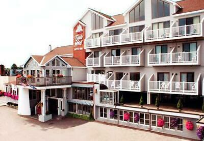 Trade Winds On The Bay Rockland Maine Timeshare 77000 Rci Points Per Year Free