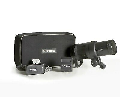 Profoto B1 500 Air TTL 1- Light To Go Certified Pre-Owned