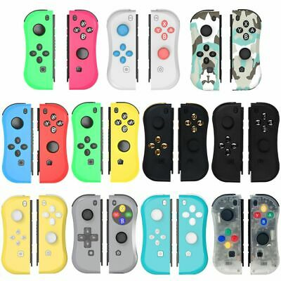 Joy-Con Game Controllers Gamepad Joypad for Nintendo Switch Console
