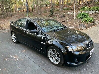 Forsale 2010 Holden Ve Sv6 Commodore 3.6 Lt Auto No Reserve Auction Toyota Camry