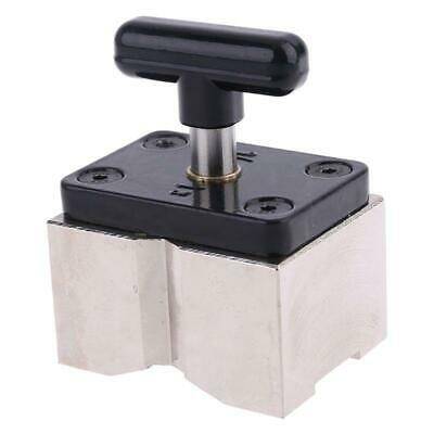 MWC1-90 Strong ON-OFF Square Welding Magnet Switchable Powerful Neodymium Magnet