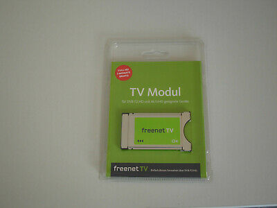 freenet TV CI+ TV Modul  Full HD 3 Monate gratis
