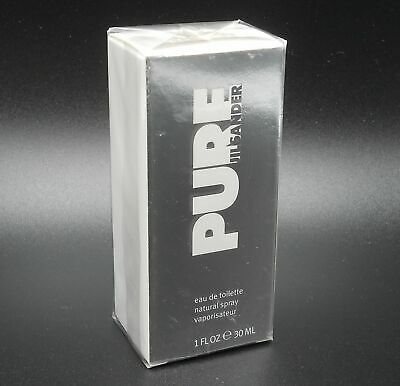 Jil Sander PURE - Eau de Toilette Spray 30 ml