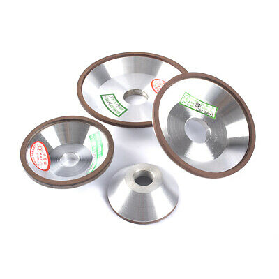 3/'/'Diamond Grinding Wheel Cutter Grinder Tool F Grinding Hard Alloy Glass Tiles