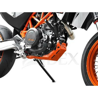 KTM 690 Enduro SMC / R BJ 2008-17 Motorschutz orange