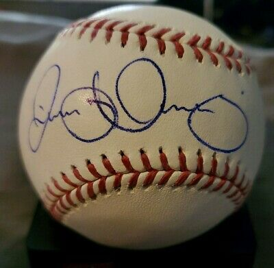 Rare Rory McIlroy Signed Autographed Major League Baseball Masters PGA US OPEN